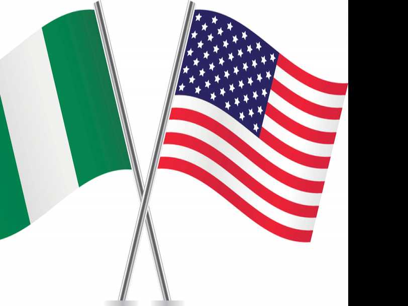 Nigeria Warns: Don't Travel to U.S., Valid Visa Holders Barred