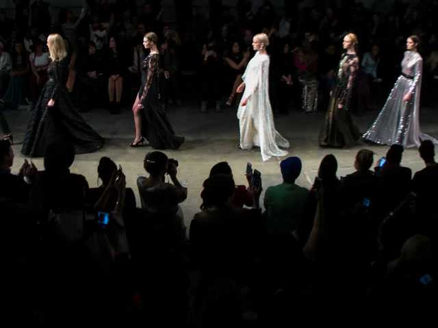 For Intl. Women's Day, Nolcha Highlights Female Fashion Designers