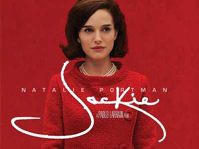 Review :: Jackie