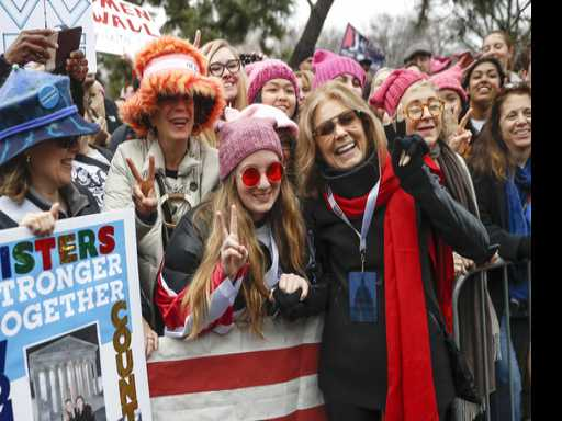 Women's March Organizers Call for 'A Day Without a Woman'