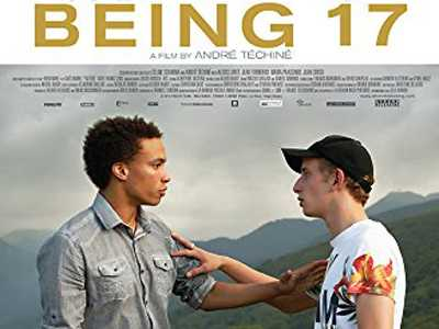 Review :: Being 17