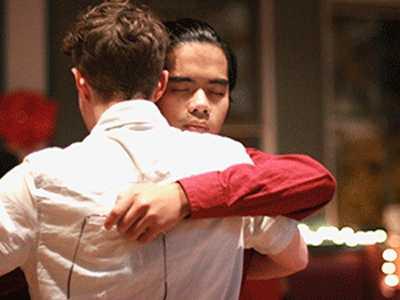 Queer Tango Festival Returns