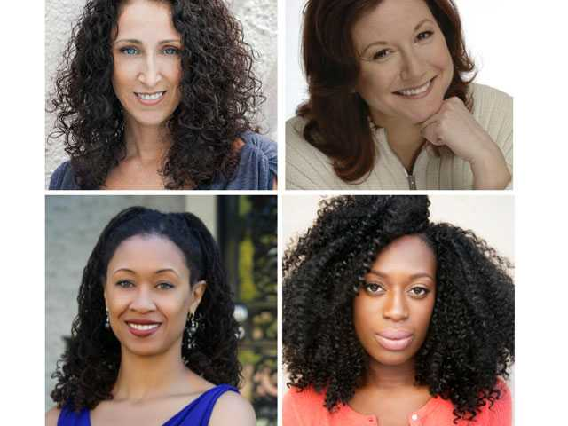 BMCC Tribeca PAC Presents A Night of Female Comics