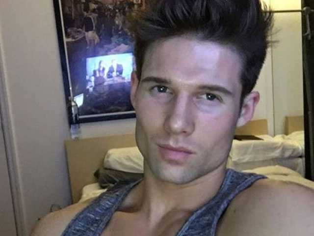 Calvin Klein Apparently Has a New Boy Toy - And He's a Twin!