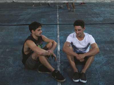Review :: Taekwondo