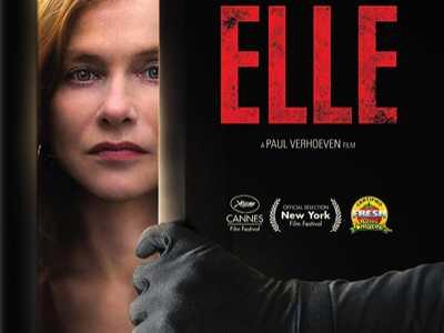 Review :: Elle
