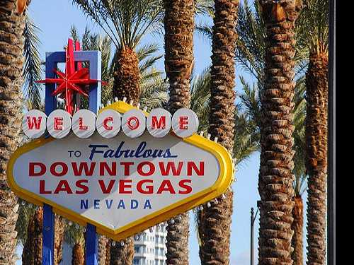 Las Vegas Insider: Discovering Downtown & The Arts District