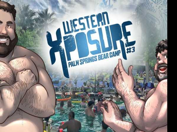 Western Exposure - Palm Springs