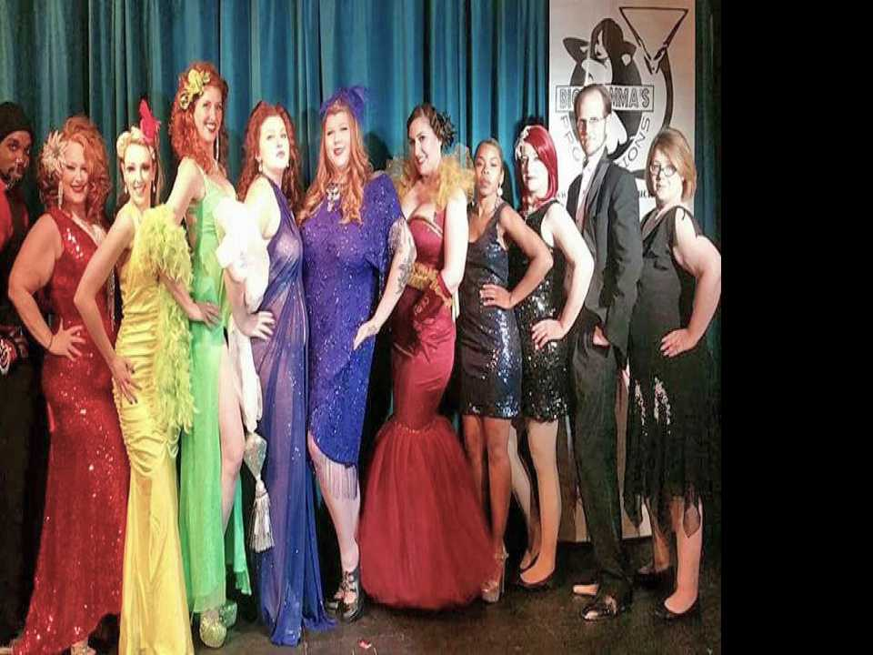 Sex, Songs and Sequins: Big Mamma's House of Burlesque Takes Charlotte by Storm