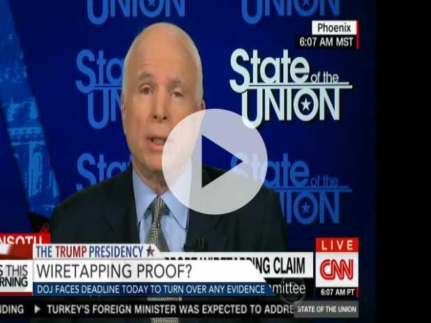 DOJ Faces Deadline for Evidence to Back Trump's Wiretap Claim