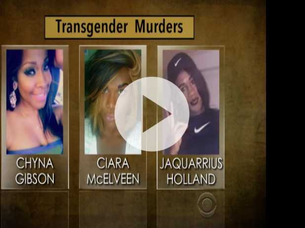 Transgender Murders in Louisiana Part of Disturbing Trend