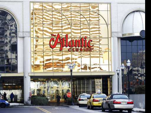 Water Park Eyed at Ex-Atlantic City Casino Site