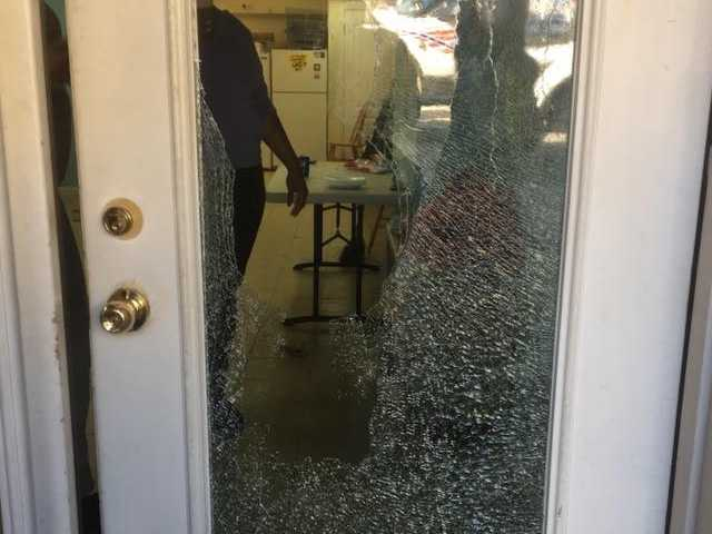 Police: DC LGBT Center Vandalized, Staffer Assaulted in Possible Hate Crime