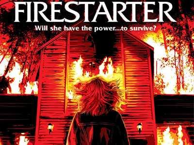 Review :: Firestarter