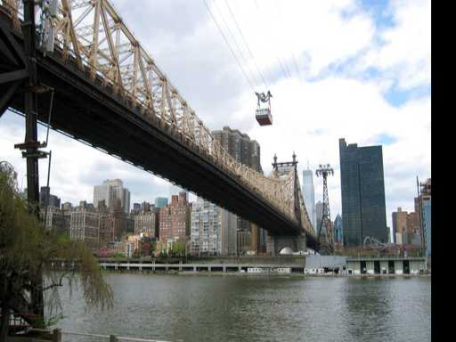 NYC's Roosevelt Island to Get Boutique Hotel