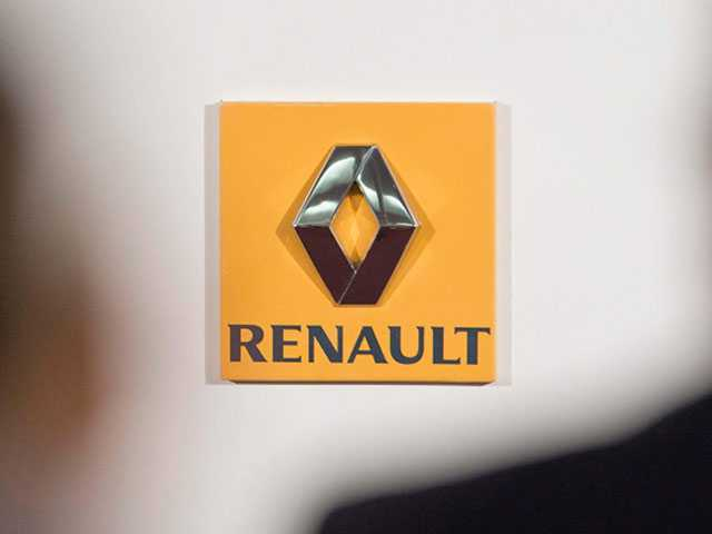 Renault Denies Report of Emissions Cheating Software