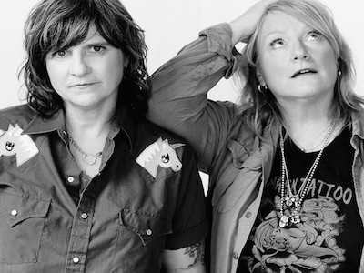 Review :: Indigo Girls at Luther Burbank Center for the Arts