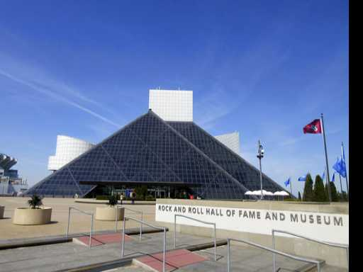 Rock Hall to Celebrate 50 Years of Rolling Stone Magazine