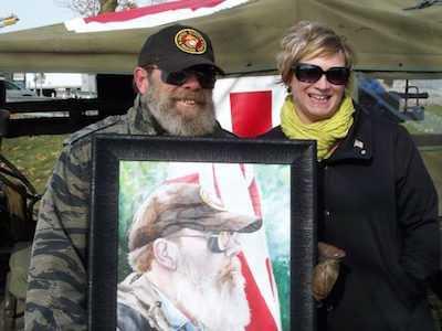 VA Medical Center to Host Women Veterans Art Exhibit