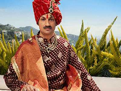 Gay Indian Prince Touts LGBT Center in SF Visit