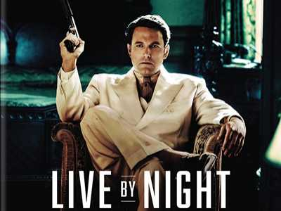 Review :: Live By Night