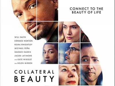 Review :: Collateral Beauty