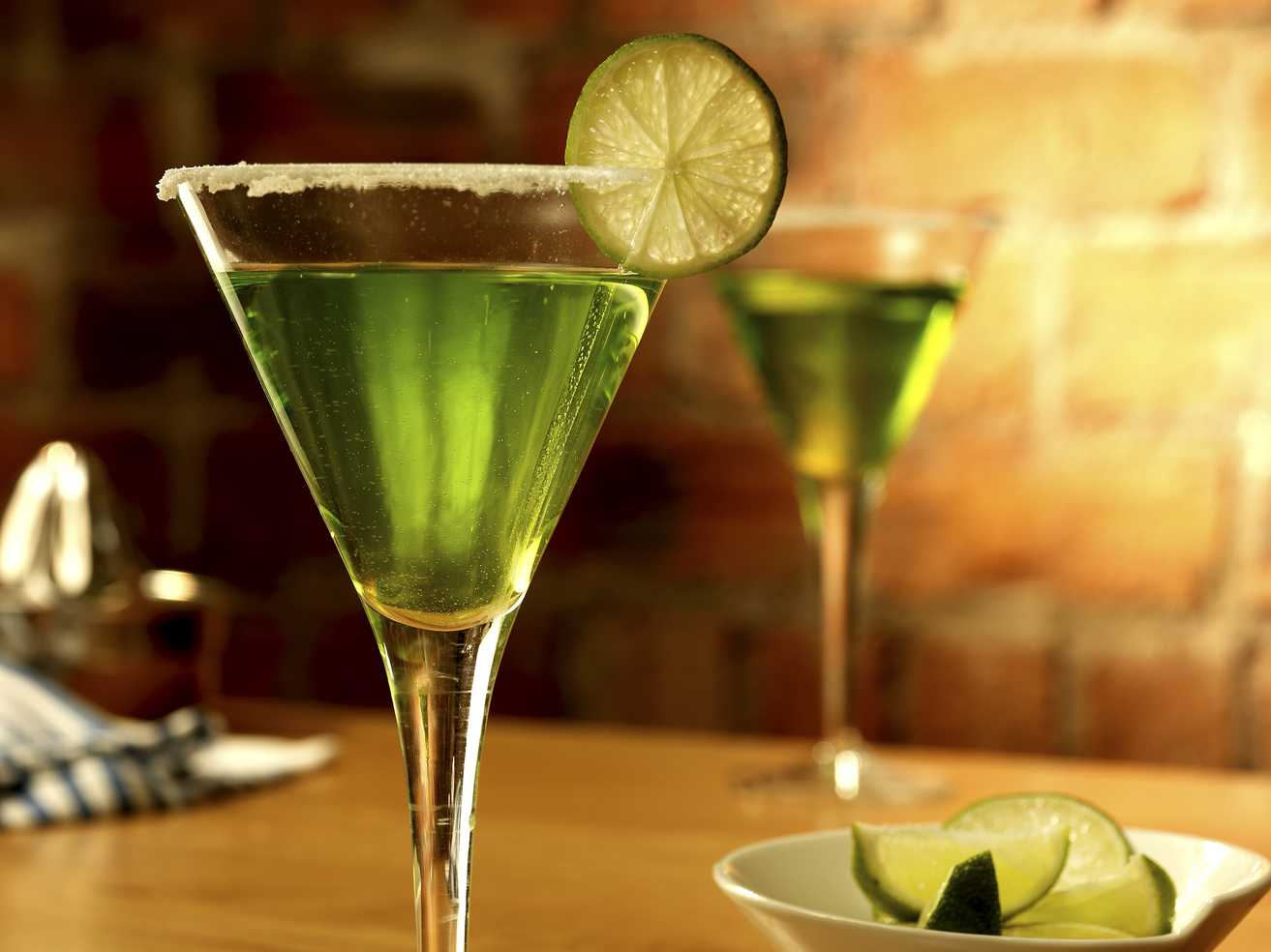 Shake Up Your St. Patrick's Day Cocktails