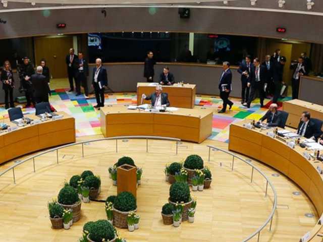 Trump Foreign Aid Cuts Counter Global Development Goals: EU