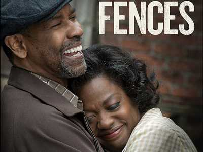 Review :: Fences