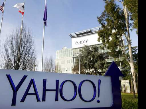 Cascading Effect: One Attack Led to Another at Yahoo