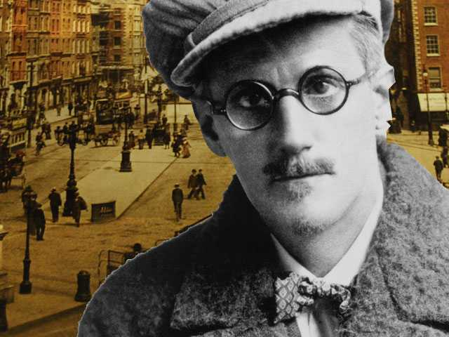 Turning James Joyce's 'Ulysses' Into A Virtual Reality Game