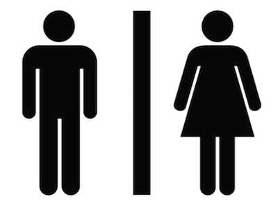 California Businesses Must Designate All Restrooms As Gender-Neutral