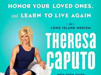 Theresa Caputo to Skeptics: Let Psychic Believers Believe