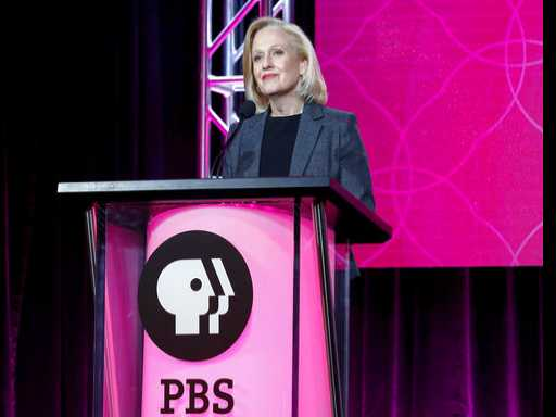 Trump Budget Clouds Public Broadcasting Act's 50th Year
