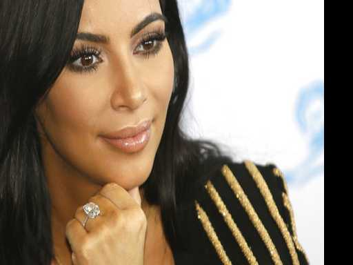 Kim Kardashian West 'Mentally Prepped' for Rape During Heist