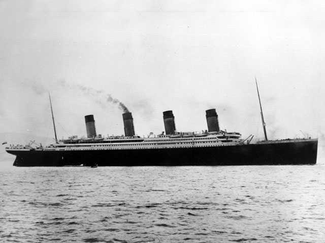 Researchers Plan Manned 2018 Expedition to Titanic