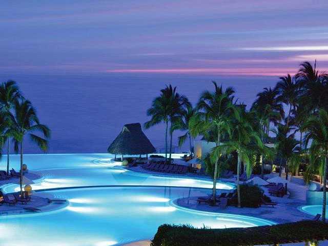 Paradise Rediscovered: Riviera Nayarit