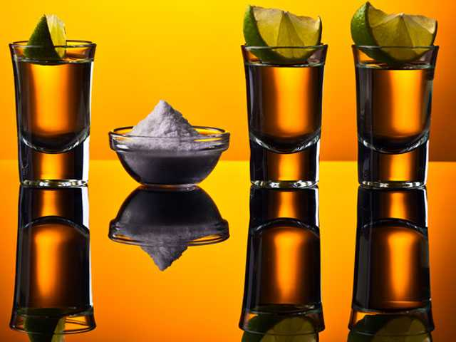 ¿Qué Pasa - No Tequila? What to Drink in Mexico