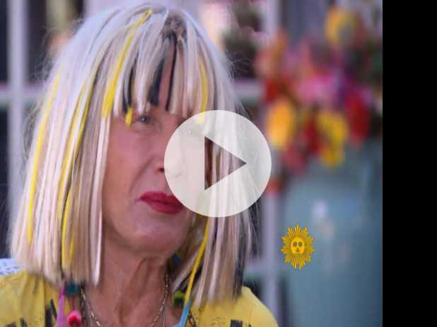 Fashion's Betsey Johnson