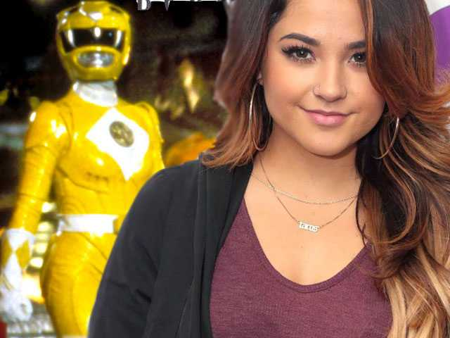 New 'Power Rangers' Movie Features First Queer Superhero