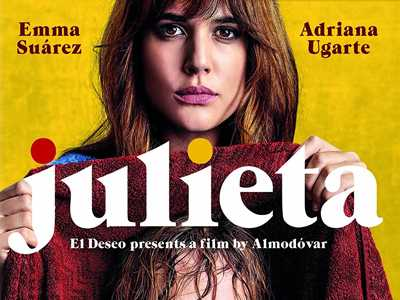 Review :: Julieta
