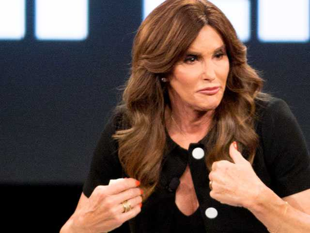 Caitlyn Jenner Isn't Joining 'Real Housewives of Beverly Hills'