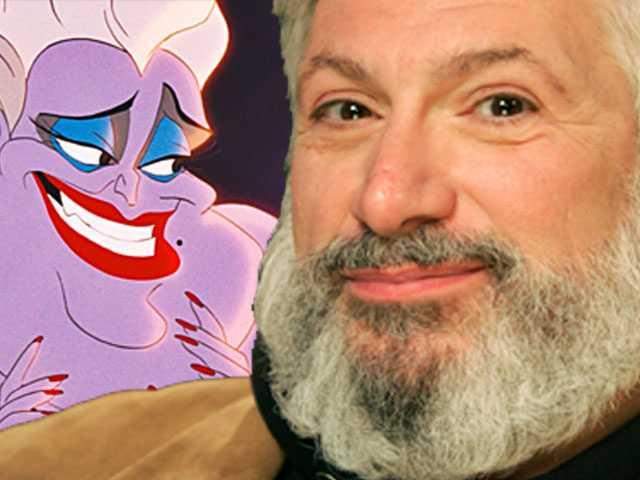 Will Harvey Fierstein Play Ursula in a Live Action 'Little Mermaid' Movie?
