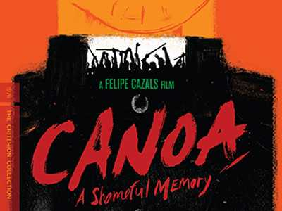 Review :: Canoa: A Shameful Memory