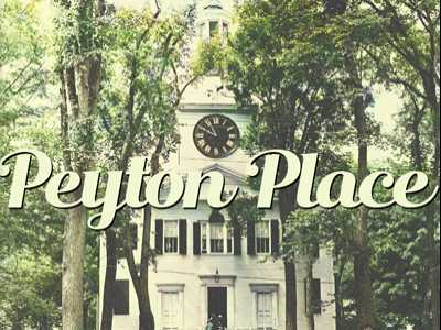 Review :: Peyton Place