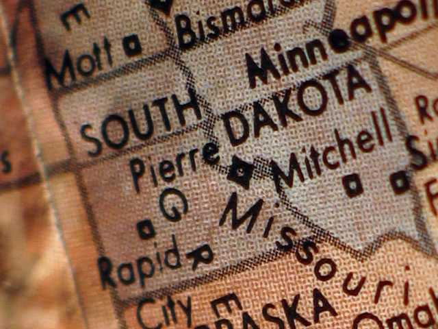 San Francisco Bars Travel to South Dakota for City Employees
