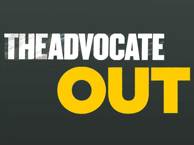 Report: The Advocate and Out Might Be Up for Sale