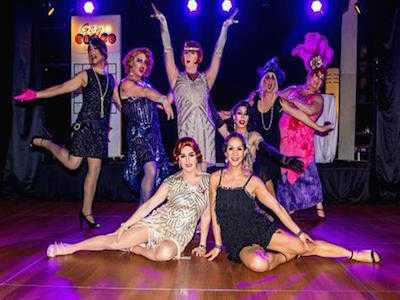 Philly AIDS Fund's 18th Annual Black-Tie GayBingo Raises Funds for HIV/AIDS