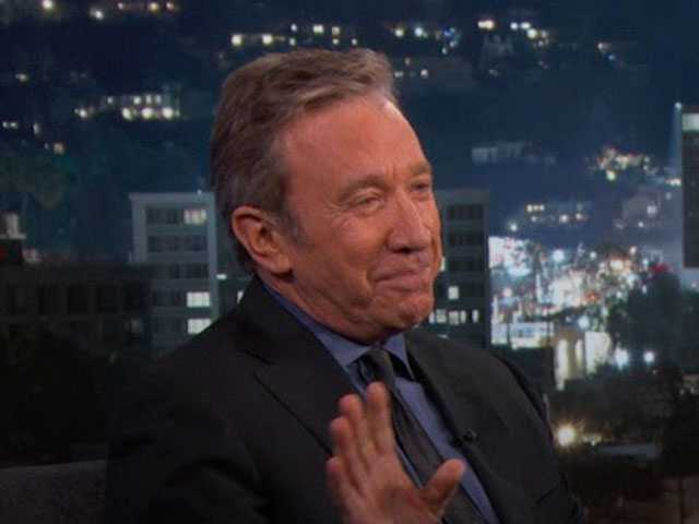 Anne Frank Center Wants Tim Allen Apology on Germany Remark