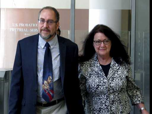 Man Convicted in Same-Sex Child Custody Case to Be Sentenced